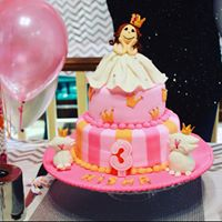 Cakes - Making and Decorating